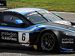 2014 British GT Brands Hatch No.098
