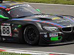2014 British GT Brands Hatch No.099