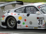 2014 British GT Brands Hatch No.103