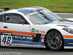 2014 British GT Brands Hatch No.108