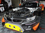 2014 British GT Brands Hatch No.117