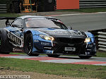 2014 British GT Brands Hatch No.129