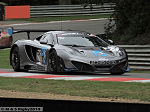 2014 British GT Brands Hatch No.132