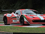 2014 British GT Brands Hatch No.133
