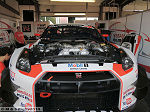 2014 British GT Brands Hatch No.154
