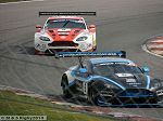 2014 British GT Brands Hatch No.155