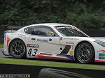 2014 British GT Brands Hatch No.163