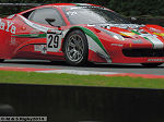 2014 British GT Brands Hatch No.165