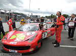 2014 British GT Brands Hatch No.243