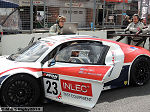 2014 British GT Brands Hatch No.245