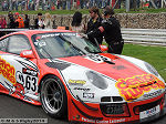 2014 British GT Brands Hatch No.250