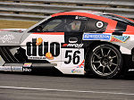 2015 British GT Brands Hatch No.030