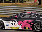 2015 British GT Brands Hatch No.055