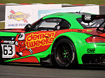 2015 British GT Brands Hatch No.060