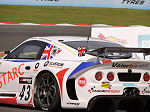 2015 British GT Brands Hatch No.065