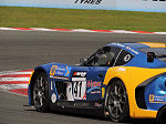 2015 British GT Brands Hatch No.066