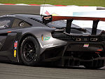 2015 British GT Brands Hatch No.070