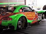 2015 British GT Brands Hatch No.083