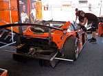 2015 British GT Brands Hatch No.090