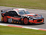 2015 British GT Brands Hatch No.099
