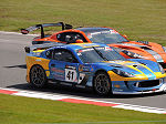 2015 British GT Brands Hatch No.101