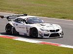 2015 British GT Brands Hatch No.105