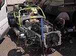 2015 British GT Brands Hatch No.110