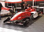 2015 British GT Brands Hatch No.121