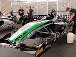 2015 British GT Brands Hatch No.125