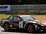 2015 British GT Brands Hatch No.155
