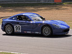 2015 British GT Brands Hatch No.141