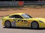 2015 British GT Brands Hatch No.144