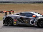 2015 British GT Brands Hatch No.166