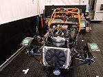 2015 British GT Brands Hatch No.182
