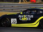 2018 British GT Brands Hatch No.010