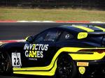 2018 British GT Brands Hatch No.025