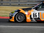 2018 British GT Brands Hatch No.044