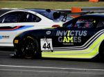 2018 British GT Brands Hatch No.055