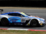 2018 British GT Brands Hatch No.057