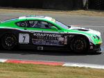 2018 British GT Brands Hatch No.062