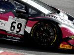 2018 British GT Brands Hatch No.069