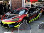 2018 British GT Brands Hatch No.073
