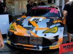 2018 British GT Brands Hatch No.074