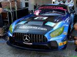 2018 British GT Brands Hatch No.075