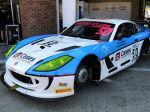 2018 British GT Brands Hatch No.081