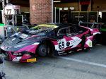 2018 British GT Brands Hatch No.083