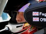 2018 British GT Brands Hatch No.093