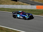 2018 British GT Brands Hatch No.105