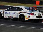 2018 British GT Brands Hatch No.116