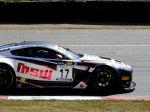 2018 British GT Brands Hatch No.130